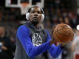 Der Sport-Tag: NBA-Superstar boykottiert Trump-Besuch