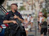 Terror in Katalonien: Schockierend, aber unausweichlich