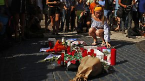 "Schulz: ""Hemmungslose Mordbrennerei"": Die Welt nimmt Anteil an Barcelonas Leid"