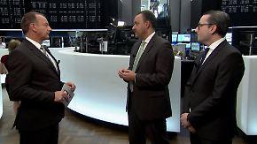n-tv Zertifikate Talk: Gewinne steigen - warum fällt der Dax?