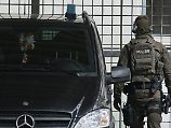 Tunesier nicht auf freiem Fuß: Terrorverdächtiger kommt in Abschiebehaft