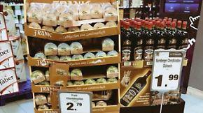 Ja, ist denn schon Weihnachten?: Verkauf von Glühwein und Stollen startet