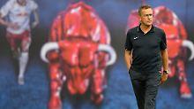 Der Sport-Tag: Rangnick will bei RB Leipzig alt werden