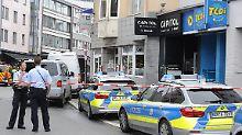 Messerstecherei in Wuppertal: Polizei fasst zwei Jugendliche