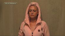 """Promi Big Brother"" - Tag 9: Die ganze Nation gegen Sarah Knappik"