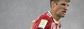 Kracherlose in der 2. Runde: FC Bayern muss im DFB-Pokal nach Leipzig