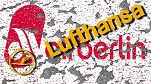 """""""Die Position der Lufthansa kann noch gestärkt werden."""""""