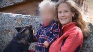 Ehemann begeht Selbstmord: Australische Polizei rätselt über Schicksal von Tanja E.