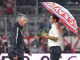 Die Lehren des 1. Spieltags: BVB rettet Liga, Bayern grantelt, S04 rächt