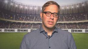 """Philipp Köster analysiert den 1. Spieltag: """"Schalke hat Leipziger Fußball den Zahn gezogen"""""""