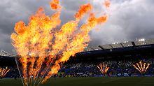 Der Sport-Tag: Leicester City verurteilt homophobe Fangesänge