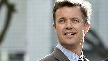 Strenges Gesetz in Australien: Bar verweigert dänischem Prinzen Einlass
