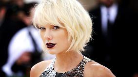Promi-News des Tages: Taylor Swift verwirrt mit mysteriösem Video