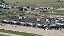 """Air Berlin gefährdet BER-Pläne: """"Der Bund hat zu lange auf Lufthansa gehört"""""""