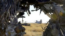 Neue Afghanistan-Strategie: US-Außenminister droht Pakistan