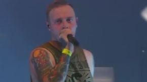 Leider kein Einzelfall: Metal-Sänger stellt Grapscher zur Rede