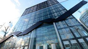 Börse Frankfurt.