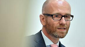 """Peter Tauber auf der Gamescom: """"Brauchen eine gute Infrastruktur in ganz Deutschland"""""""