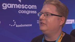 """Youtuber Peter Smits im Interview: """"Gaming kann Anstöße für Bildung und Wirtschaft liefern"""""""