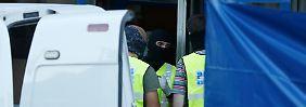 Unsichtbar für Terrorfahnder: Spanische Terrorzelle glich einer Sekte