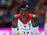 Fragezeichen vor Basketball-EM: Nowitzki-Erbe gibt sich siegessicher