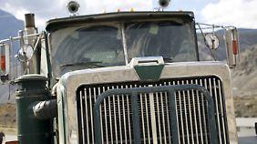 """""""Death Truck"""": Beginn einer neuern Horrorreihe?"""