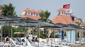 Hotels locken mit Reiseschnäppchen: Immer mehr Urlauber meiden die Türkei