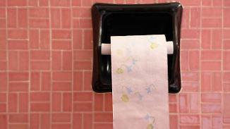 Internationaler Tag des Toilettenpapiers: Kuriose Fakten rund um die weiße Rolle