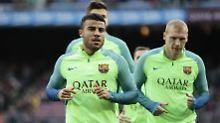 Der Sport-Tag: Holt der FC Bayern Thiagos Bruder vom FC Barcelona?