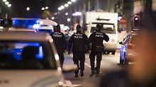"""Terror in London und Brüssel: Beide Angreifer riefen """"Allahu Akbar"""""""
