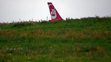 """""""Keine Einigung bei Konditionen"""": Muss Air Berlin um die Staatshilfe bangen?"""