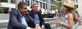 """""""Darauf wartet Erdogan nur"""": Gabriel gegen härtere Türkei-Sanktionen"""