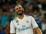 Ohne Ronaldo gegen Valencia: Real Madrid lässt in Bernabéu Punkte liegen
