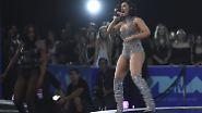 Die totale Harmonie bei MTV: Heiße Jungs, dralle Ladys und eine volle Windel