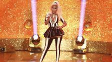 Die totale Harmonie bei MTV: Heiße Jungs, dralle Ladies und eine volle Windel