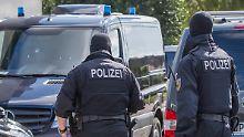 Der Tag: Polizei startet Großrazzia gegen Raubkopienplattform