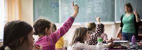 Lehrermangel wird gravierender: Studie prognostiziert Schüler-Boom
