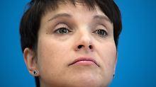 Der Tag: Frauke Petry verliert ihre Immunität