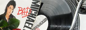 """Michael Jackson tanzt im Himmel: 30 Jahre """"Bad"""" - Schlecht klingt anders"""