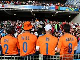WM-Qualifikation in Frankreich: Robben beschwört Oranje vor Kraftakt