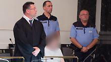 Mordfall von 1987: Rentner wird nach DDR-Recht verurteilt
