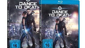 """Dance to Death"" ist bei Capelight erschienen."