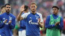 """""""Ein großer Tag für mich"""": Höwedes' Wechsel zu Juve ist perfekt"""