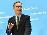 "Manipulierte Abgaswerte: VDA nennt Umwelthilfe ""Abmahnverein"""