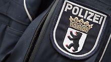 Infos über Oppositionelle: Polizist soll für Türkei spioniert haben