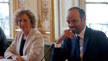 Tiefgreifender Umbau angeschoben: Paris stellt Arbeitsmarkt-Pläne vor