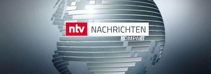 n-tv: Nachrichten kompakt von  22:32
