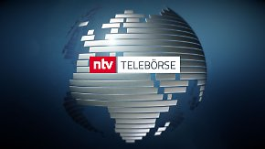 Sendung in voller Länge: Telebörse von 07:45 Uhr