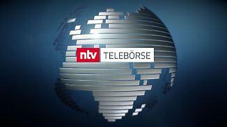 Sendung in voller Länge: Telebörse von 22:05 Uhr