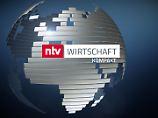 n-tv: Wirtschaft kompakt von  08:16